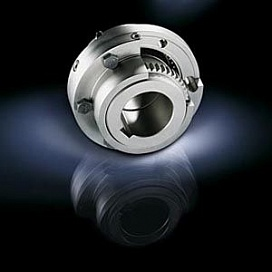 Torsionally Rigid Gear Couplings - ZAPEX ZN Series