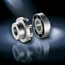 Flexible couplings N-EUPEX and N-EUPEX DS series