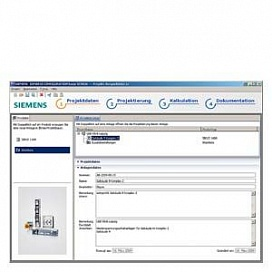 SIMARIS ConFiguration quotation and planning tool